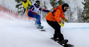 snowboard bérlés